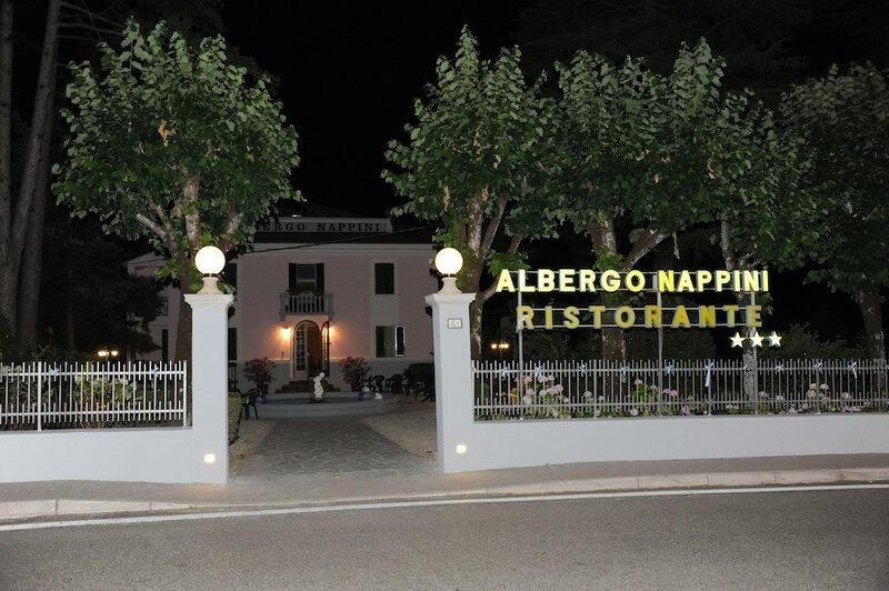 Albergo Nappini