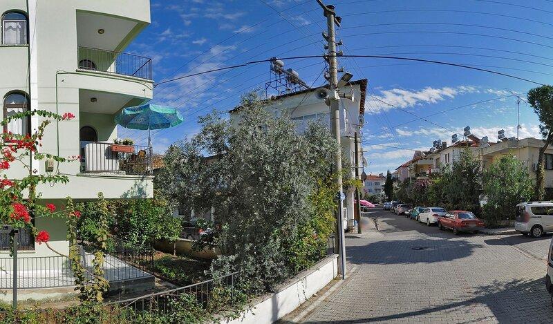 Fethiye City Aparts