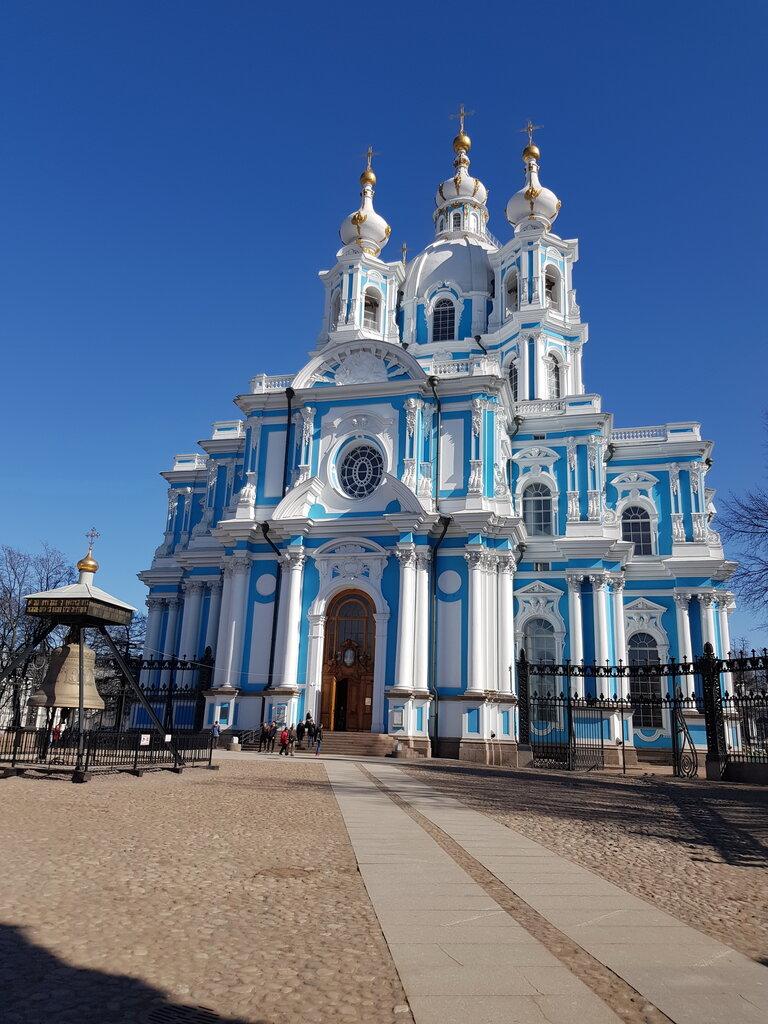 марионетки это церкви петербурга фото с названиями считается одной