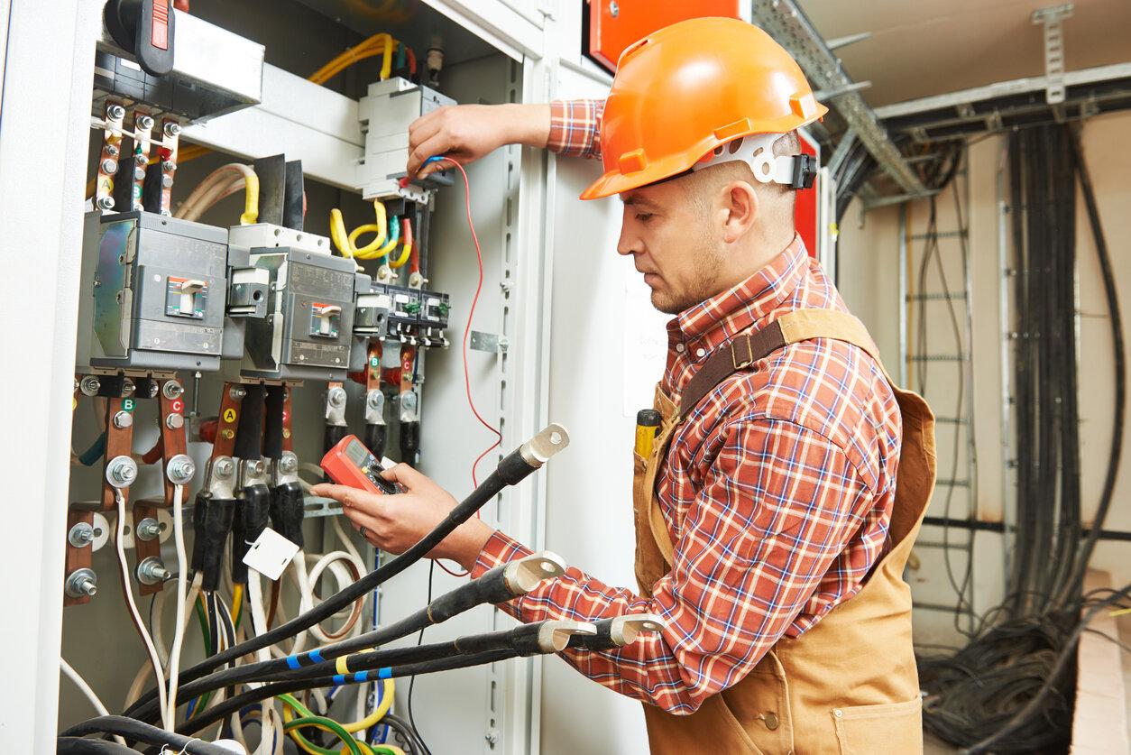 Купить диплом инженера-электрика