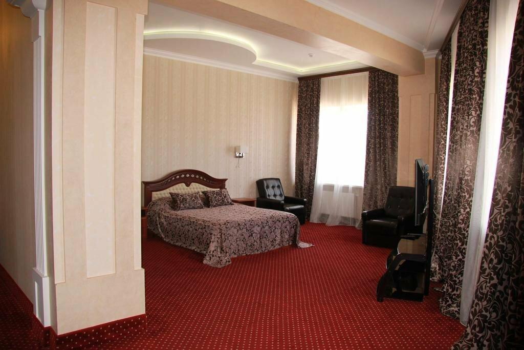 гостиница — Русь — деревня Мстихино, фото №9