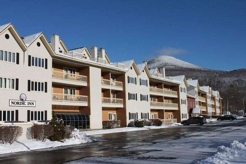 Nordic Inn Condominium Resort