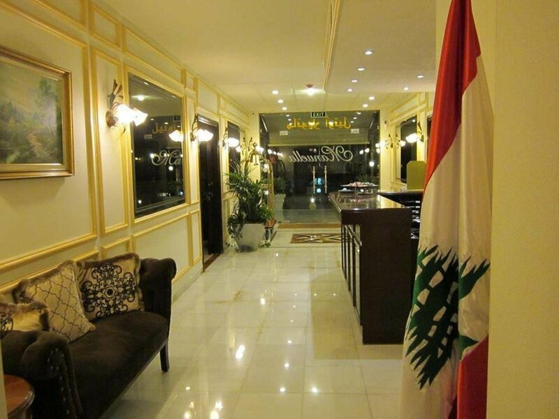 Manuella Hotel
