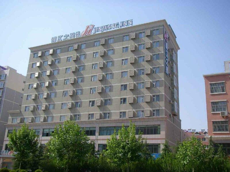 Jinjiang Inn Weifang Zhucheng Fanrong Road