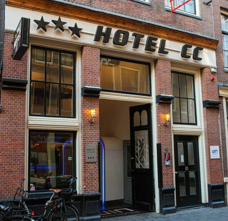 Cc Hotel