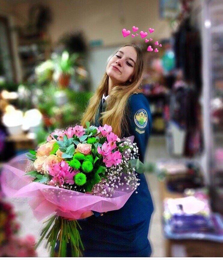 Доставка цветов в пензе тельмана, цветы
