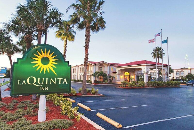 La Quinta Inn International Drive North