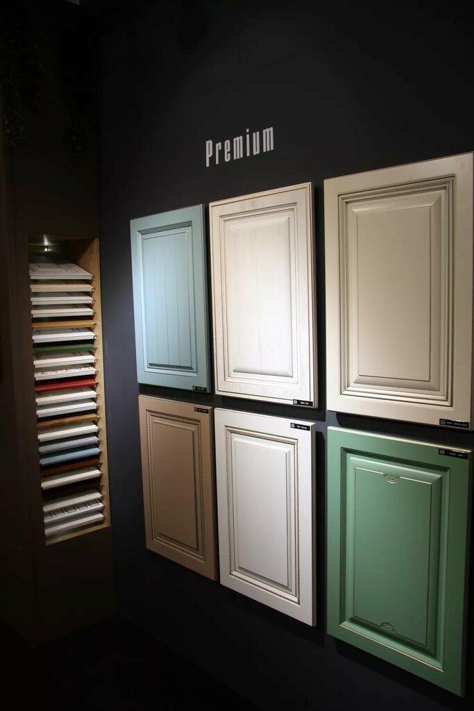 Фасады для кухонной мебели фото
