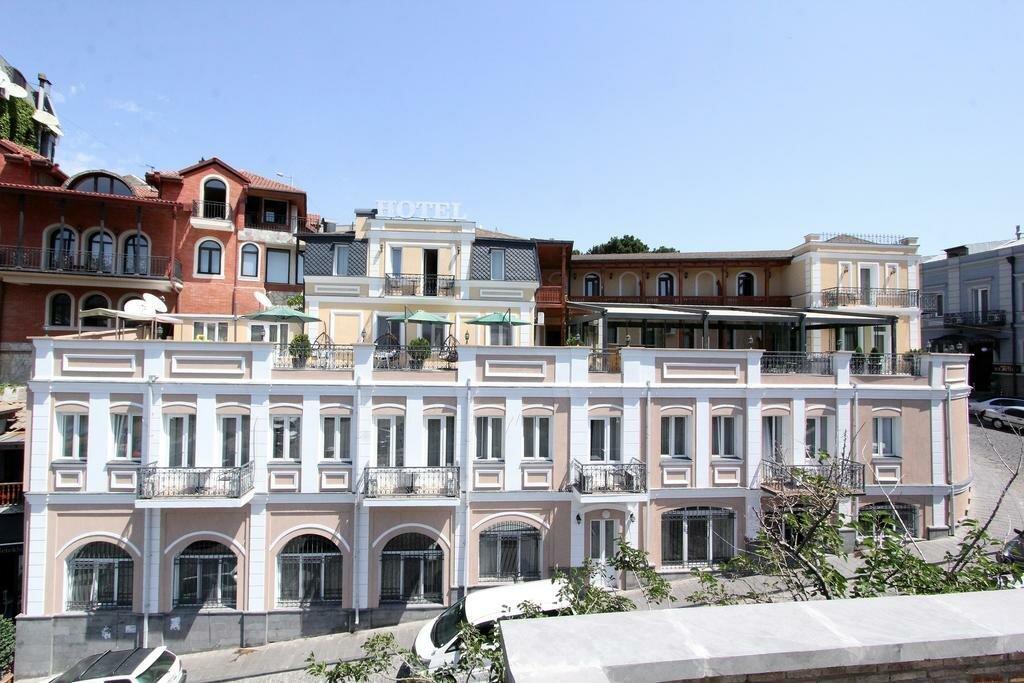 гостиница — ГТМ Капан — თბილისი, фото №1
