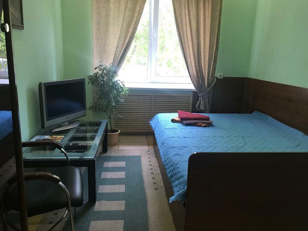 гостиница — Софи — Пермь, фото №1
