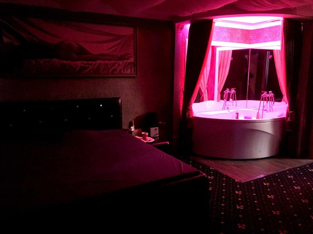 sauna — Massazhny salon VIP — Yekaterinburg, фото №2