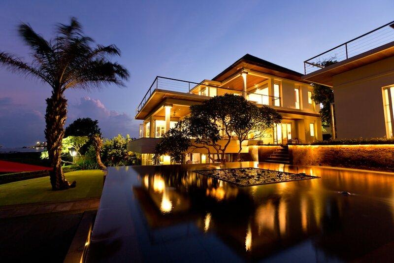 Sanur Residence