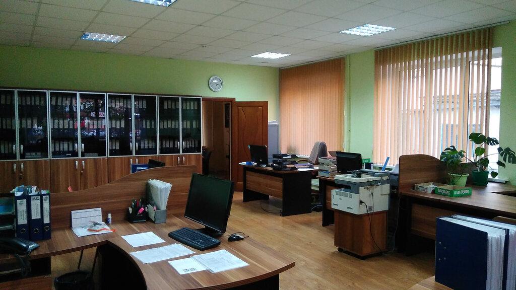 Офисы внутри фото краснодар