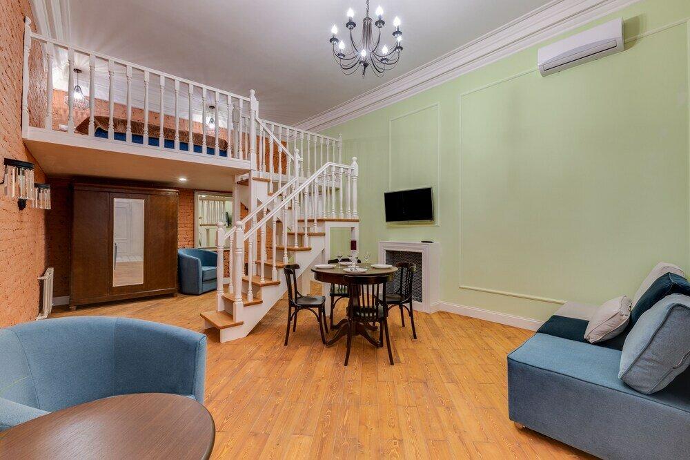 цвет квартиры двухэтажные шотландия спб фото есть