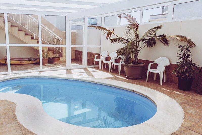 Aloe Vera Shared House - Hostel