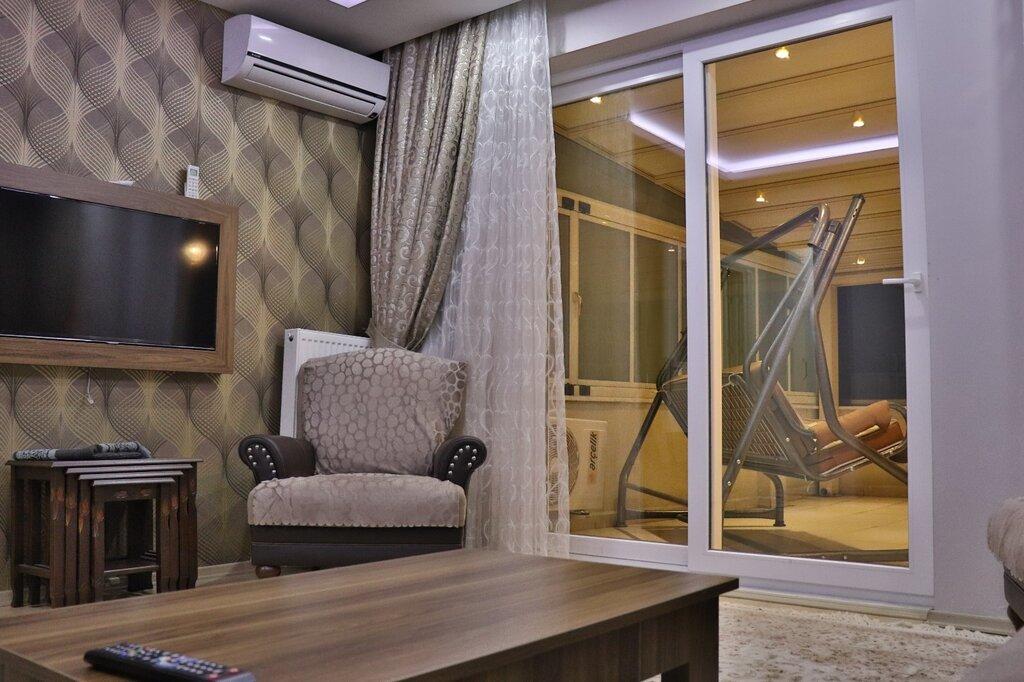 otel — Tarabya Palas Suit — Sarıyer, foto №%ccount%