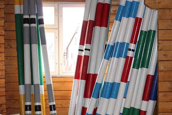 спортивный инвентарь и оборудование — End15 — деревня Новая, фото №1