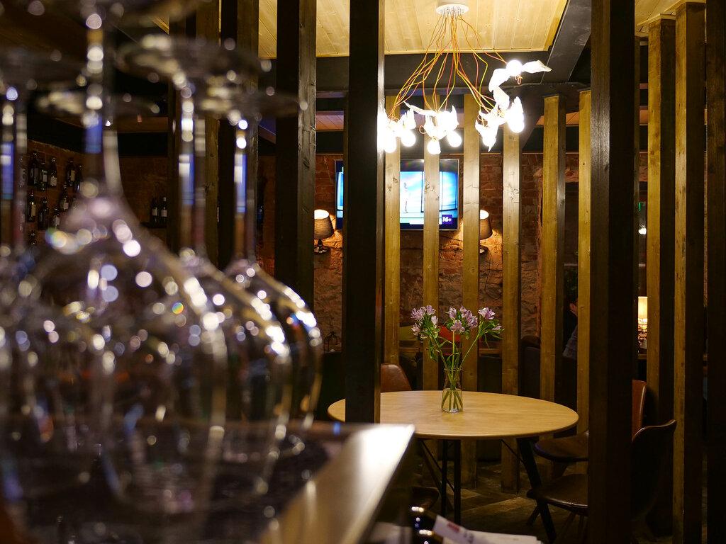 ресторан — Баррик — Москва, фото №10