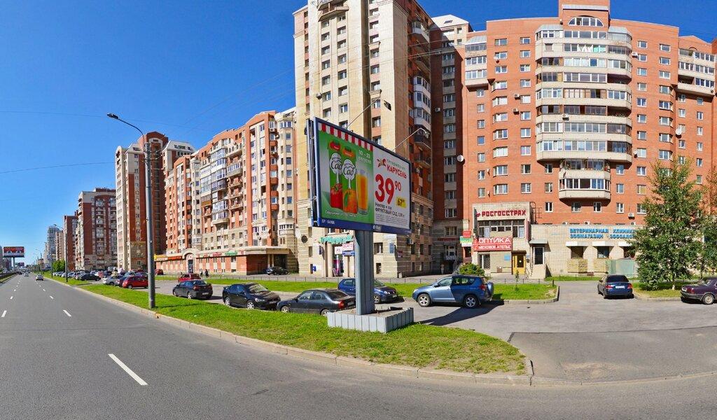 Панорама магазин одежды — Трикотаж — Санкт-Петербург, фото №1