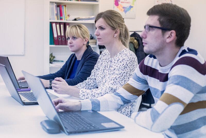 компьютерные курсы — Школа Seo — Минск, фото №1