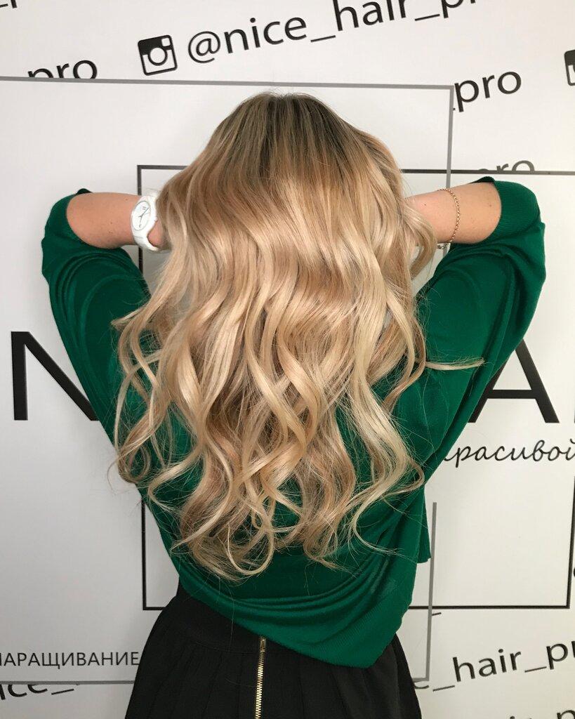 парики, накладные пряди, волосы для наращивания — NICEHAiR — Самара, фото №2
