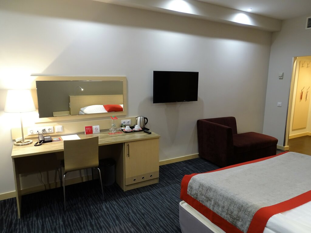 гостиница — Ramada Hotel & Suites by Wyndham — Елабуга, фото №5