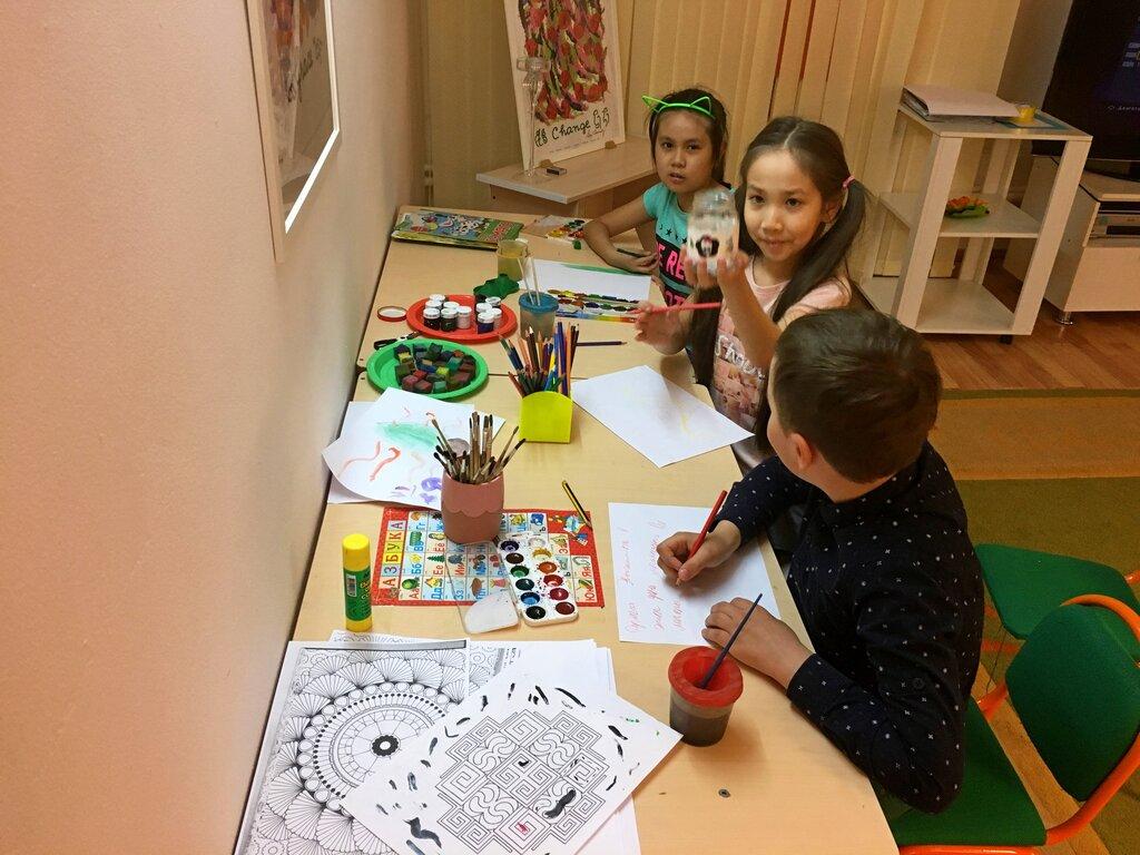 курсы иностранных языков — Harmony — Нур-Султан (Астана), фото №4