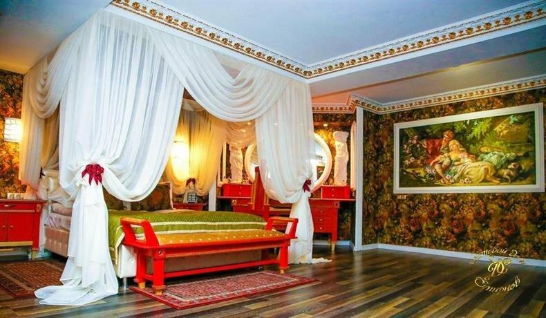 hotel — Complex Smirnov — Pushkino, photo 1
