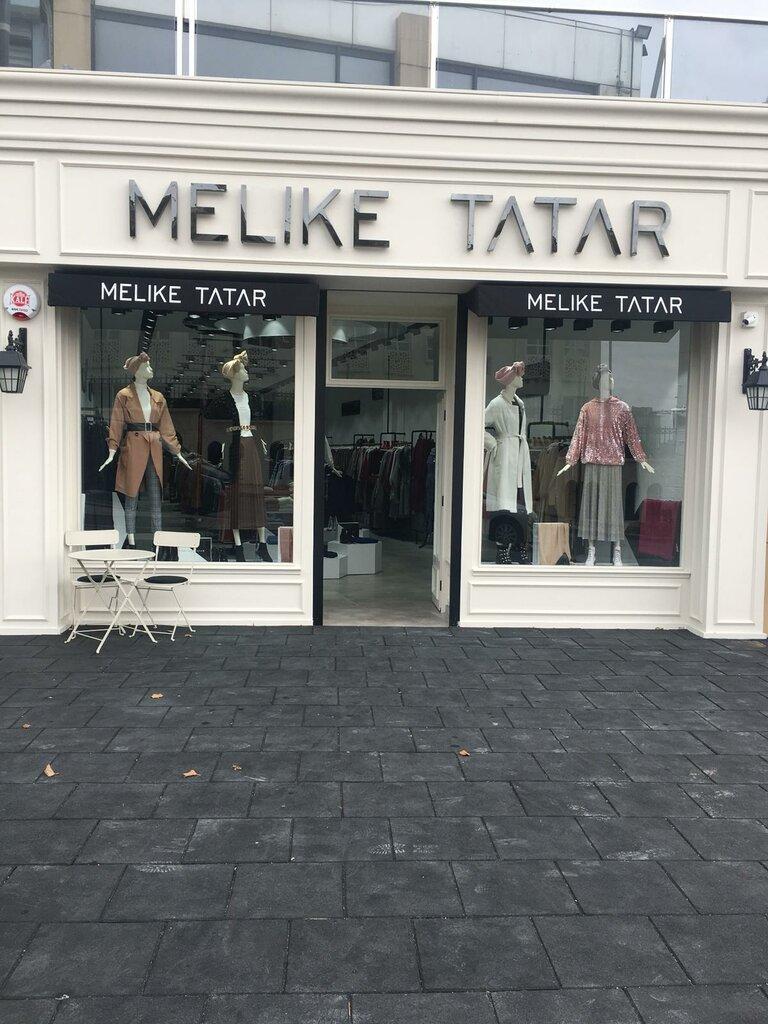 05c52d858efba Melike Tatar - giyim mağazaları - yorumlar ve fotoğraflar — Yandex ...