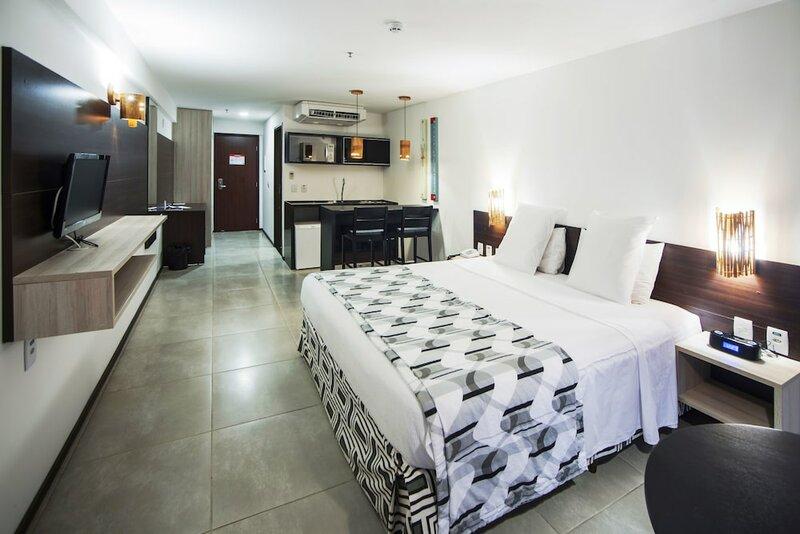 Ritz Suites Home Service