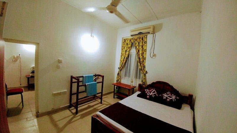 Hsn Home Villa - Colombo