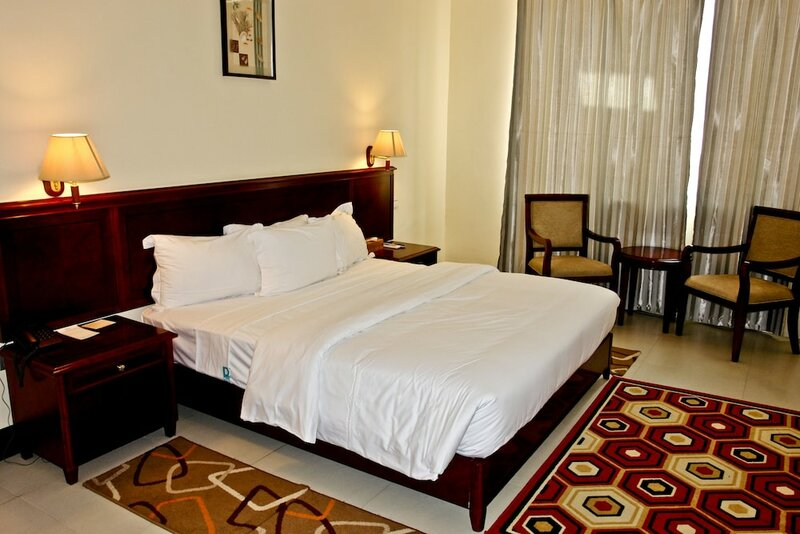 Birdrock Hotel