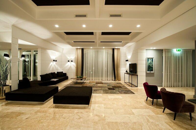 Villa Neri Resort And SPA