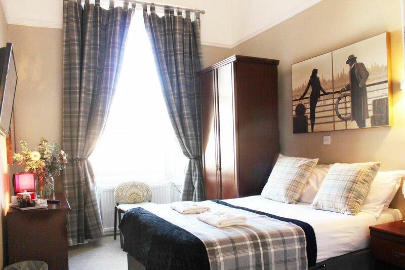Playfair House Hotel