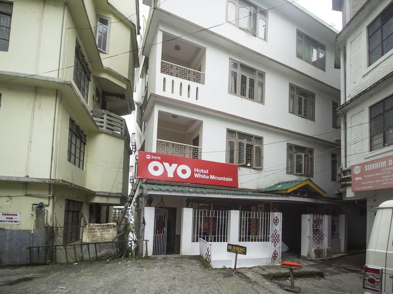 Oyo 3476 Hotel White Mountain