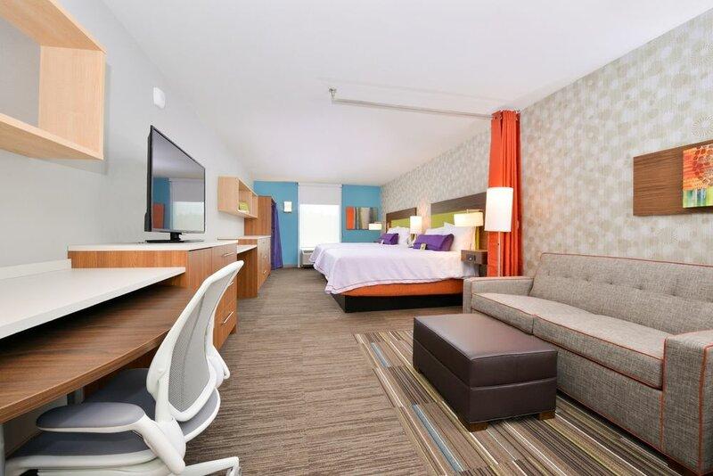 Home2 Suites by Hilton Dupont, Wa