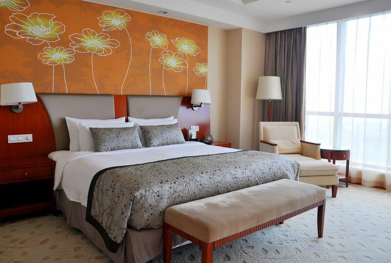 Grand New Century Hotel Ninghai Jinhai