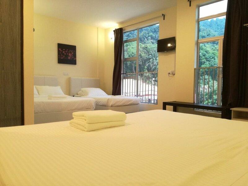 Hotel Pangkor Mutiara
