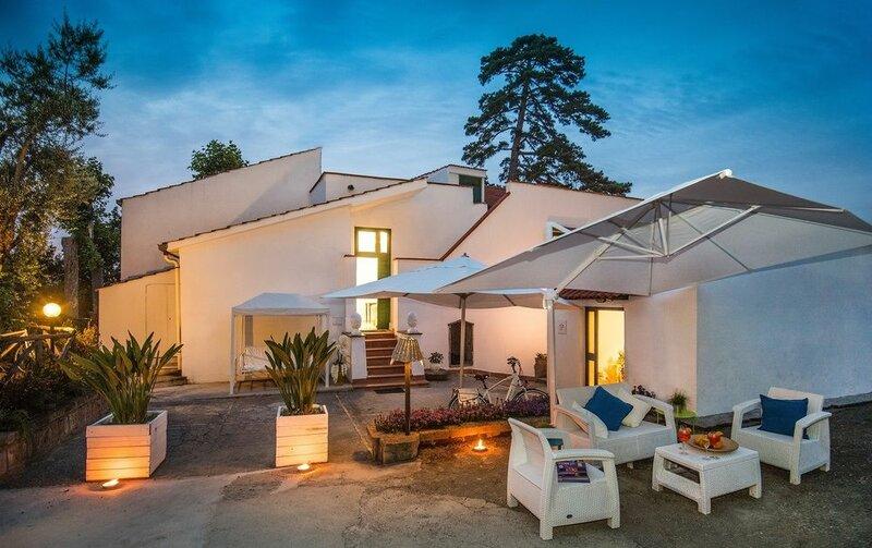 Casa Correale Rooms&garden
