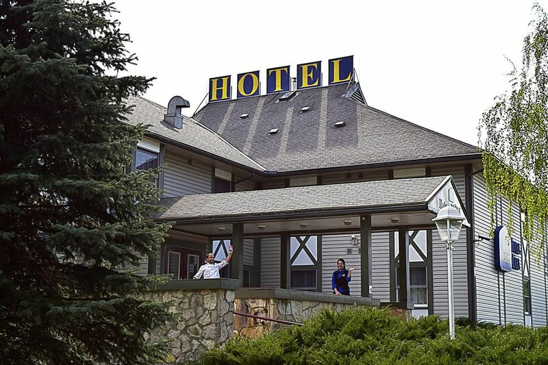 Hotel Māra