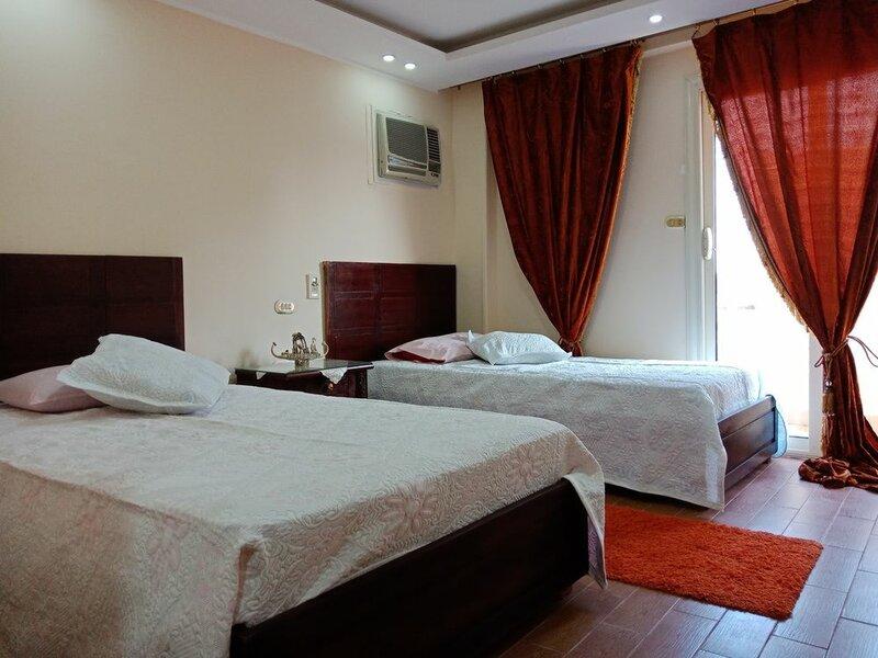 Мини-Отель Great Pyramid Inn