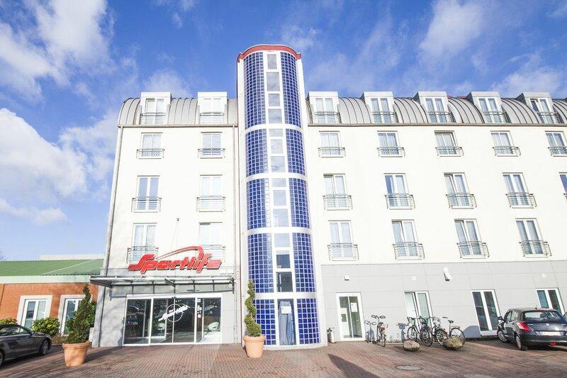 Sportlife Hotel Elmshorn