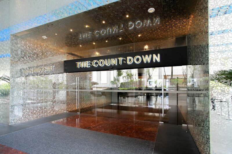 City of Dreams – The Countdown Hotel