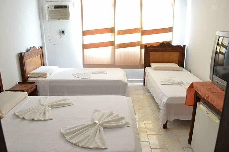 San Conrado Hotel