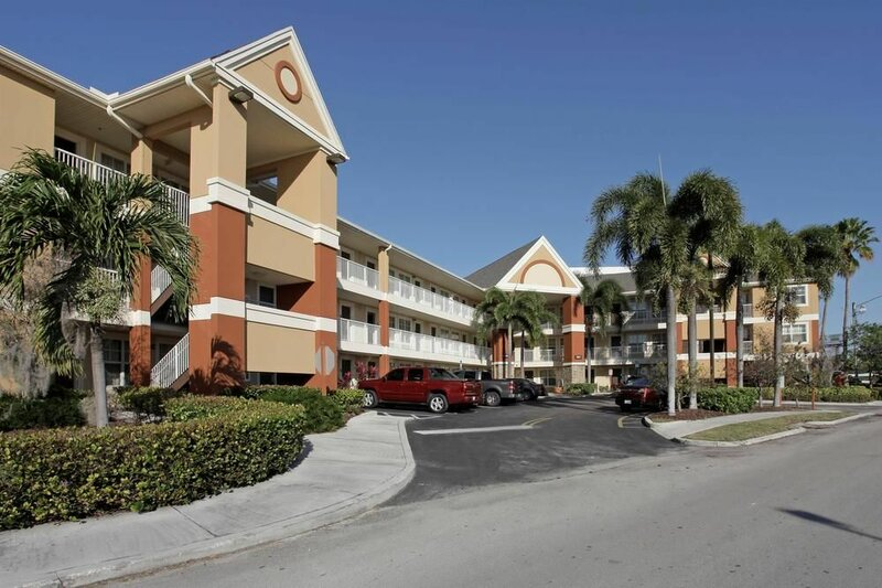 Extended Stay America - Fort Lauderdale - Cypress Creek - Andrews Ave