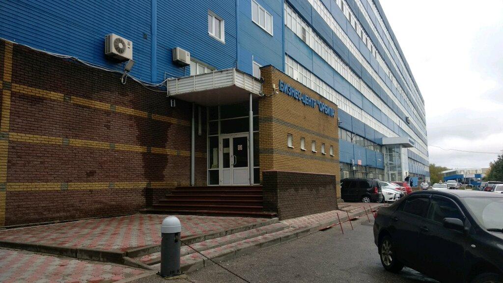 бизнес-центр — Орбита — Нижний Новгород, фото №4