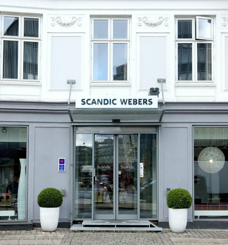 Scandic Webers