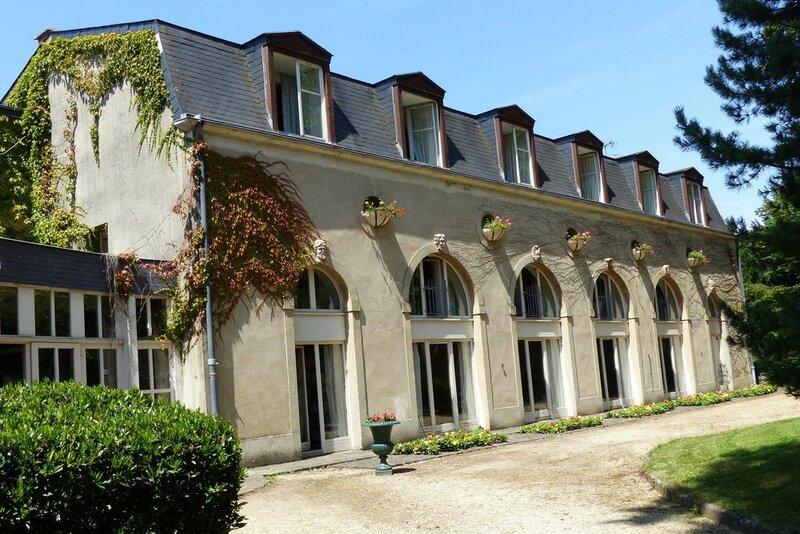Chateau de Bazeilles