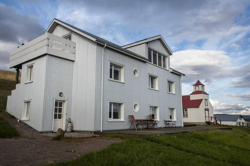 Guesthouse Svínavatn