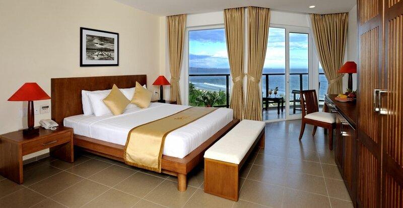 Unique Mui Ne Resort & SPA